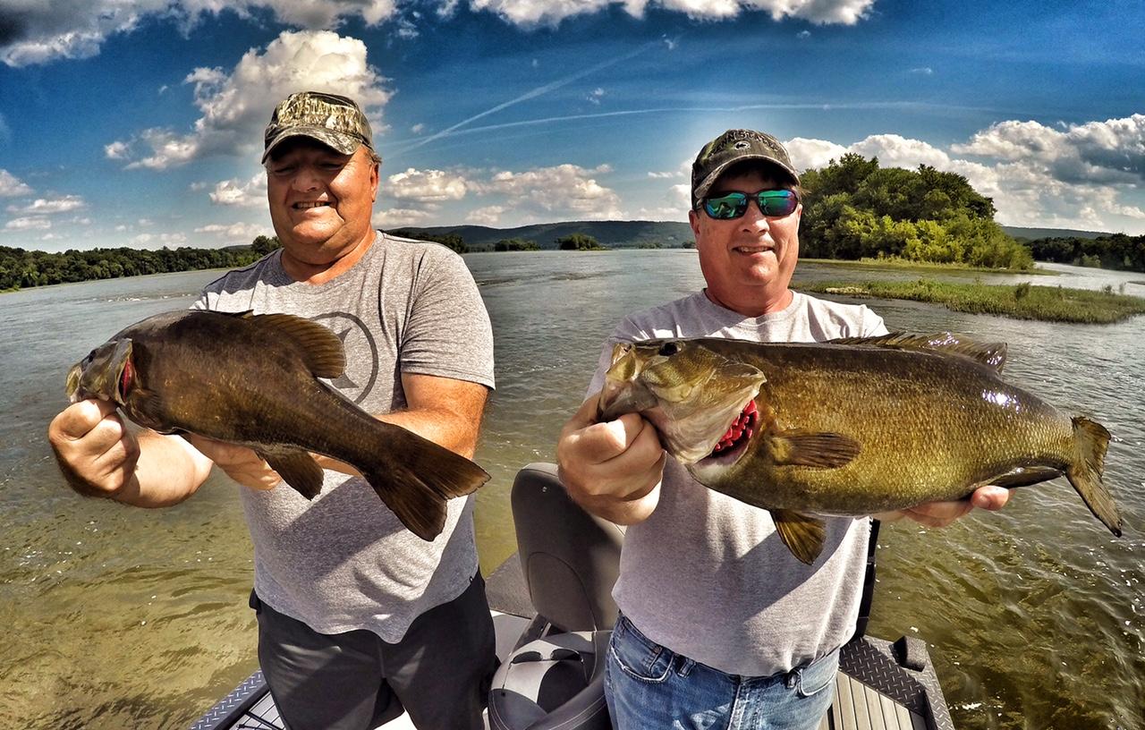 1 susquehanna river smallmouth fishing guide 717 989 6626 for Susquehanna river fishing